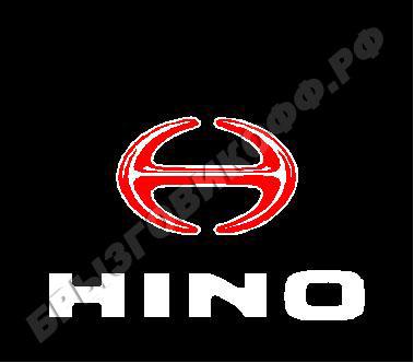 Брызговик крыла - 24001.414 - Hino