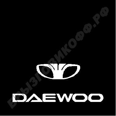 Брызговик крыла - 23401.434 - Daewoo