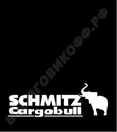 Брызговик крыла - 40204.444 - Schmitz