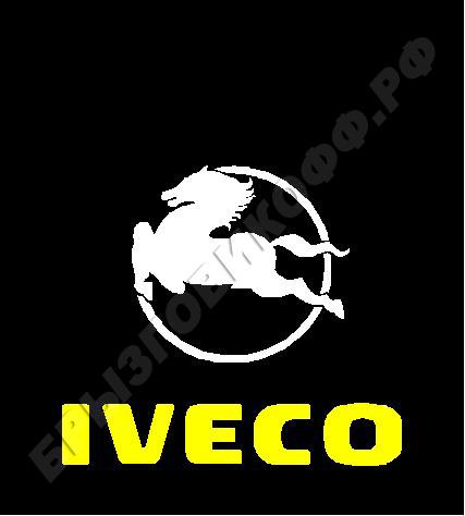 Брызговик кузова - 20501.464 - Iveco