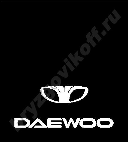Брызговик кузова - 23400.464 - Daewoo