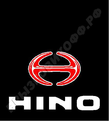 Брызговик кузова - 24000.464 - Hino