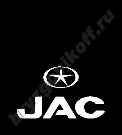 Брызговик крыла - 24700.464 - Jac