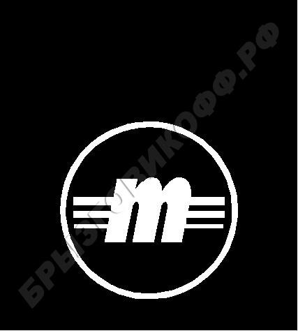 Брызговик крыла - 30101.464 - Meusburger