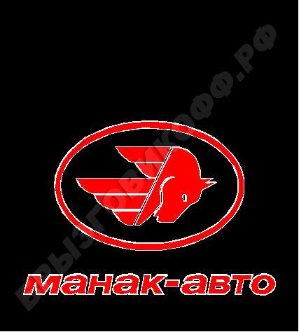 Брызговик рамы - 30500.464 - Манак-Авто