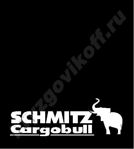 Брызговик рамы - 40202.464 - Schmitz