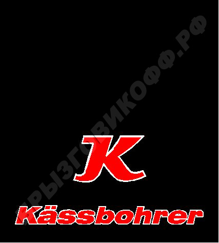 Брызговик рамы - 40501.464 - Kassbohrer