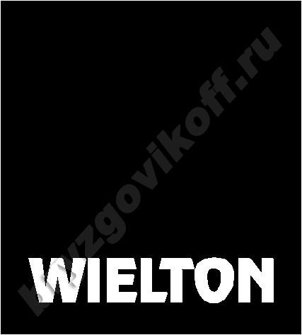 Брызговик крыла - 40702.464 - Welton