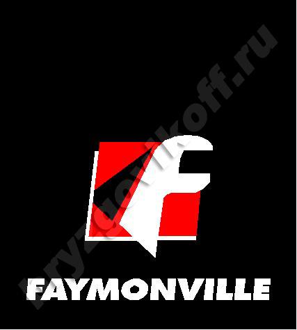Брызговик рамы - 40901.464 - Faymonville
