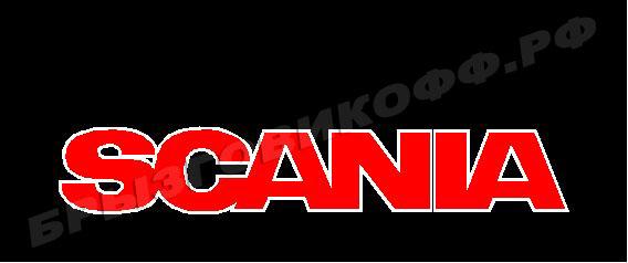 Брызговик крыла - 20303.604 - Scania