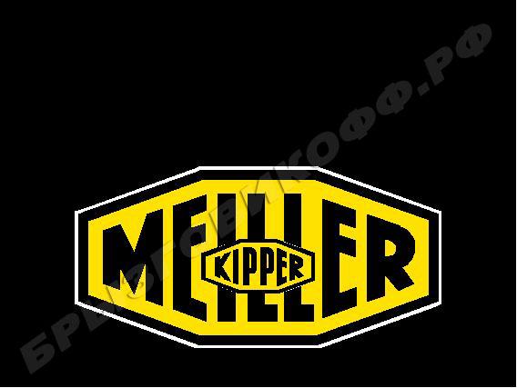Брызговик крыла - 40601.614 - Meiller Kipper